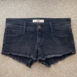 Hollister Jean Shorts  |  Size 0